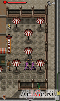 Mafia II (Mafia 2) - Мафия II (Мафия 2)