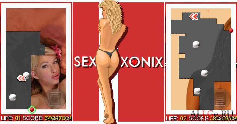 Sex Xonix.