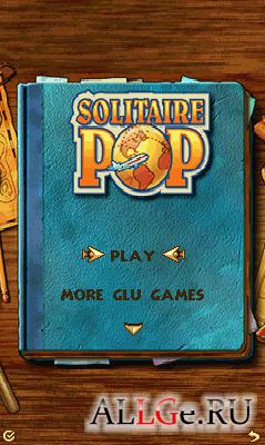Solitaire Pop - Популярные пасьянсы