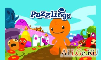 Puzzlings - Паззлинги
