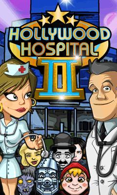 Hollywood Hospital II - Голливудский Госпиталь 2