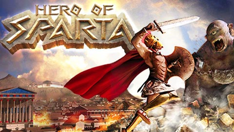 Hero of Sparta - Герой Спарты