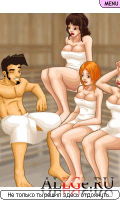 Dirty Jack: Sex Sauna II - Грязный Джек: Секс Сауна 2
