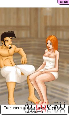 Dirty Jack Sex Sauna II - Грязный Джек Секс Сауна 2.