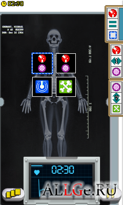 House M.D. from Hands-On Mobile - Доктор Хаус от Hands-On Mobile