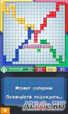 Blokus (Russian) - Блокус (на РУССКОМ)