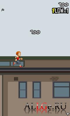 Playman Extreme Running