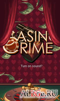 Casino Crime - Криминальное Казино