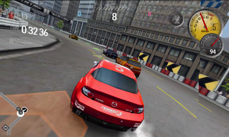 Need for speed apk and data | Download Need for Speed Most