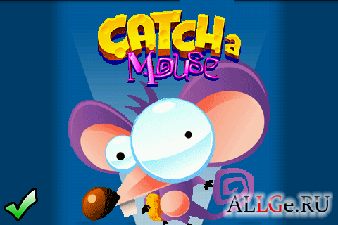 Catch a Mouse (Landscape) .apk