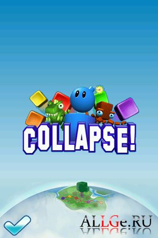 COLLAPSE .apk