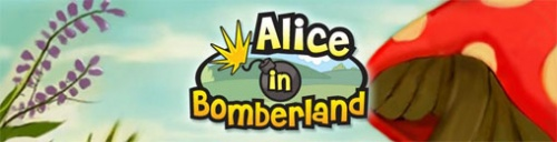 Alice In Bomberland - Алиса в Бомберленде