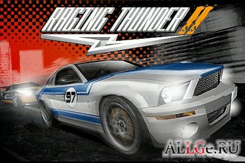 Raging Thunder 2 .apk