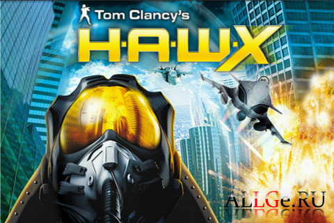 Tom Clancy's H.A.W.X .apk
