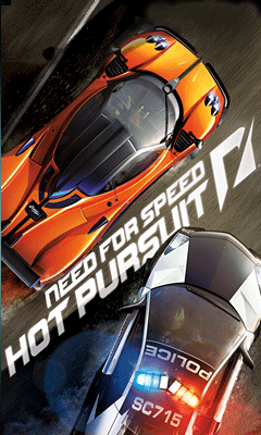 Need For Speed: Hot Pursuit 2D - Жажда скорости: Горячая Погоня 2D