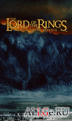 The Lord of The Rings: Middle-Earth Defense - Властелин колец: Битва за Средиземье