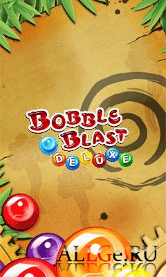 Bobble Blast Deluxe