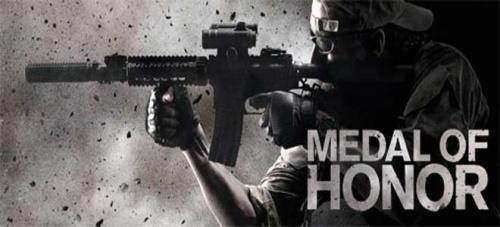 Medal Of Honor 2010 - Медаль за Отвагу 2010
