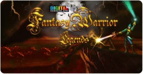 Fantasy Warrior Legends
