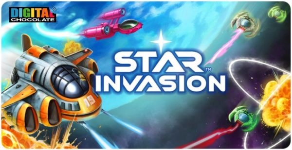 Star Invasion - �������� ���������