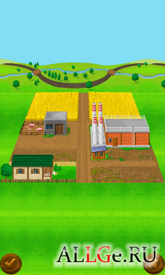 My Little Farm - Моя Маленькая Ферма