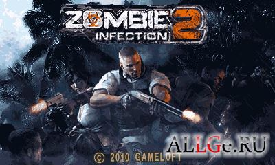 Zombie Infection 2 (Landscape) - Инфицированные Зомби 2 (Альбомная) + Версия на РУССКОМ