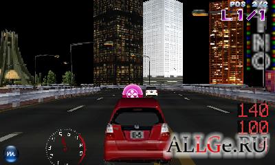 E-5 underground 3d (mobilenter) free e5 underground 3d java game, download