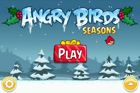 Angry Birds Seasons .apk