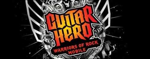 Guitar Hero 6: Warriors of Rock - Герой Гитары 6: Воины Рока