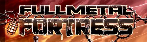 Fullmetal Fortress (Russian) - Металлическая Крепость (Русский и Украинский язык)