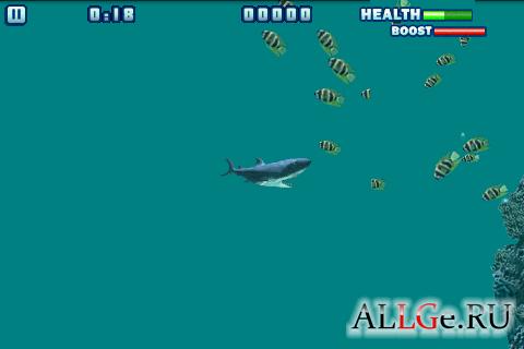 Hungry Shark 2 .apk