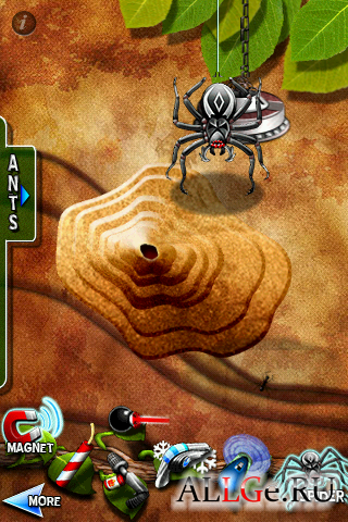 Pocket Ants .apk