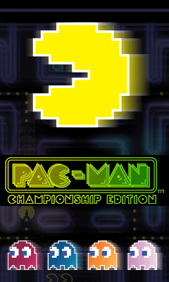 Pac-Man: Championship Edition - Пак-Мэн: Чемпионат