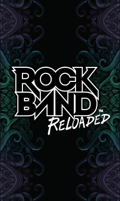 Rock Band 2: Reloaded - Рок Банда 2: Перезагрузка