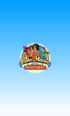 Cake Mania: Main Street - Тортомания: Главная Улица