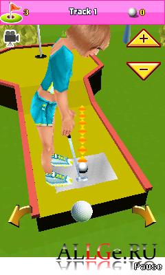 3D Mini Golf: World Tour - Мини гольф 3D: Мировой Тур