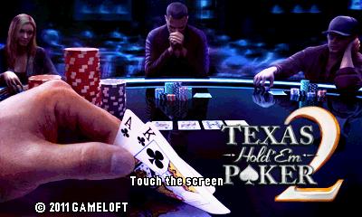 Texas Hold'Em Poker 2 (Landscape) - Техасский Покер 2 (Альбомная)