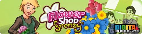 Flower Shop Star - Цветочный Магазинчик