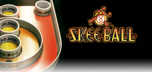 SkeeBall - Скибол