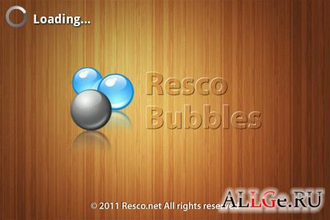 Resco Bubbles .apk