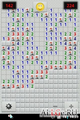 Minesweeper Classic .apk