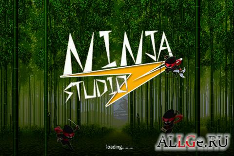 Ninja Kaka Pro .apk
