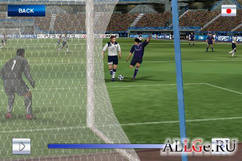 PES 2011 - Pro Evolution Soccer 2011 .apk