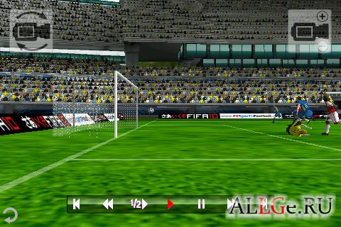 FIFA 10 .apk