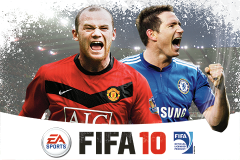 Screens Zimmer 3 angezeig: download fifa 10 for android