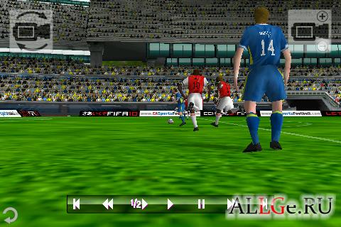 Fifa 15 ultimate team v1. 1. 0 android скачать.