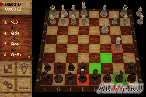 Chess: Battle Of The Elements .apk