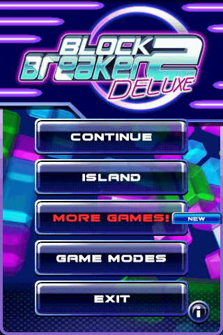 Block Breaker: Deluxe 2 .apk