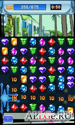Diamond Twister 2 - Бриллиантовый Ураган 2