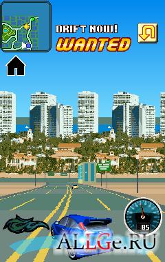 Nitro Street Racing - Уличные Гонки Нитро